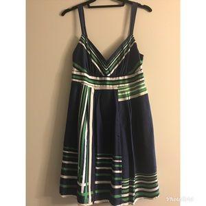 Guess silk dress